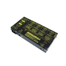 システムサコム工業 USB(COMポート)⇔4ポートRS422変換ユニット(絶縁タイプ)(USB-RS422I-COM4-AC) 取り寄せ商品