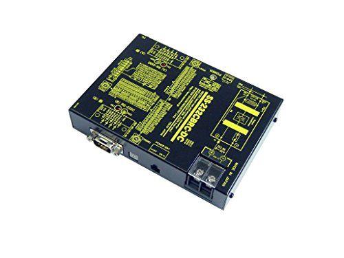 システムサコム工業 RS232Cボーレート変換器DC8-32Vタイプ SS-232CBRC-DC 取り寄せ商品