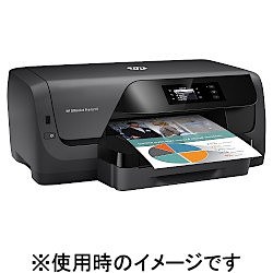 日本HP OfficeJet Pro 8210(D9L63A#ABJ) 目安在庫=○