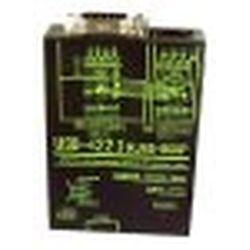 システムサコム工業 RS-232C(USBポート)→RS-422変換ユニット 絶縁D-sub(USB-422I RJ45-DS9P) 取り寄せ商品