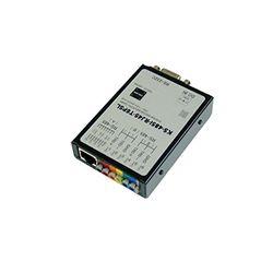 システムサコム工業 RS232C<->RS485変換器絶縁タイプACアダプタ仕様端子台型(KS-485I-RJ45-T6PSL) 取り寄せ商品