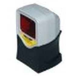 ZEBEX INDUSTRIES INC 定置式 バーコードリーダー ライトグレー Z6010-R 取り寄せ商品