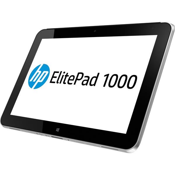 日本HP ElitePad 1000 G2 Z3795/T10UX/4.0/S128/W10P/cam(T6H70AW#ABJ) 目安在庫=△