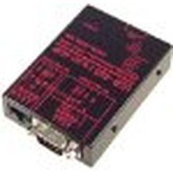 システムサコム工業 RS-232C(USBポート)→RS-485変換ユニット 絶縁 D-sub(USB-485I RJ45-DS9P) 取り寄せ商品