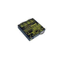 システムサコム工業 USB(COM)搭載 RS-232C 4分配2統合ユニット USB-232C-BND2-B 取り寄せ商品
