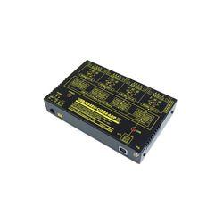システムサコム工業 USB(COMポート)⇔4ポートRS485変換ユニット(絶縁タイプ)(USB-RS485I-COM4-ADP) 取り寄せ商品