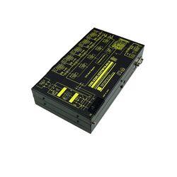 システムサコム工業 USB(COMポート)/RS232C 10ポート分配/統合ユニット 絶縁タイプ(USB-232C-232TW10-AC-) 取り寄せ商品