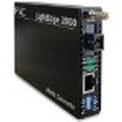 FXC メディアコンバータ LE2841-20B 取り寄せ商品