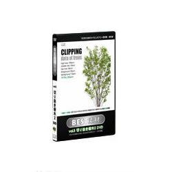 美貴本 BEST素材vol-5 切り抜き樹木2 DVD(対応OS:WIN&MAC) 取り寄せ商品