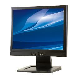 エーディテクノ 15型HDMI搭載スクウェア型マルチインターフェース液晶モニター クロ(SN15TS) 目安在庫=△