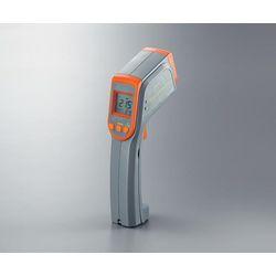 カード決済可能 SHOP OF THE YEAR 2019 パソコン アズワン 取り寄せ商品 新品未使用正規品 周辺機器 TN418JCR校正証明書付 放射温度計 マート ジャンル賞受賞しました