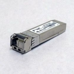 FXC SFP+SLX20A SFP+10G 1270nmTx/1330nmRx SMF 20Km LC w. DDM 取り寄せ商品