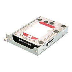 【P10E】ロジテック(エレコム) LSV-5S8T/4CK・4CE専用スペアドライブ/2TB SPD-5S2000ZS(SPD-5S2000ZS) メーカー在庫品