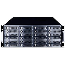 Netstor Technology Netstor NS385S-8028 4U 24ベイ 12Gb JBOD 取り寄せ商品