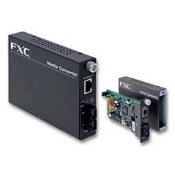 FXC MC201FSSC15 スマートメディアコンバータ10-T/100-TXto100-FX SC・S 取り寄せ商品