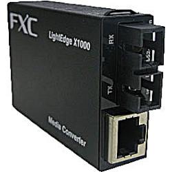 FXC メディアコンバータ LEX1852-005 取り寄せ商品