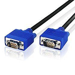 ハイパーツールズ ディスプレイケーブル 50M (ミニD-Sub15オスオス) FHD15MM-50M 取り寄せ商品