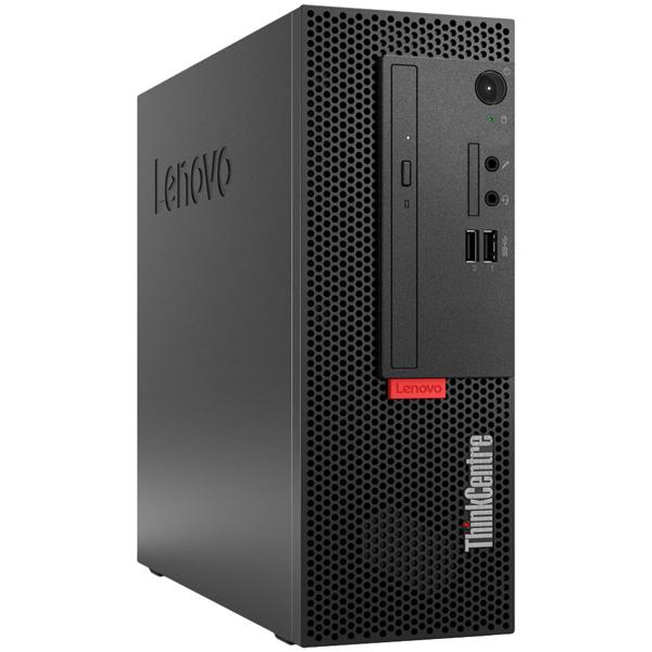 レノボ・ジャパン ThinkCentre M720e Small (Core i5-8400/4/500/SM/Win10Pro)(11BD000SJP) 取り寄せ商品
