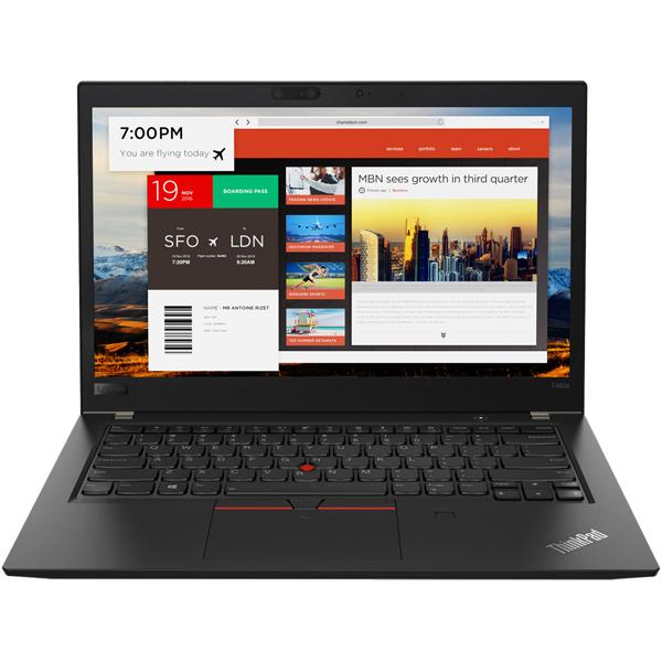 レノボ・ジャパン 20L7003EJP ThinkPad T480s 目安在庫=○