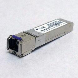FXC 1000BASE-LX SC 1芯(40km/TX1550nm) SFP モジュール(MGB-SLX40B-SC) 取り寄せ商品