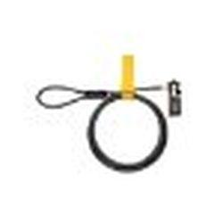 KENSINGTON Combination Laptop Lock(供業務使用的組件)MC64673大致目標庫存=△