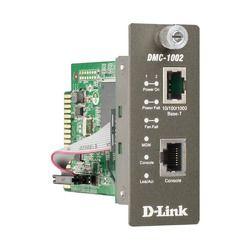 ディーリンクジャパン SNMP マネージメントモジュール(DMC-1000専用) DMC-1002/JB 取り寄せ商品