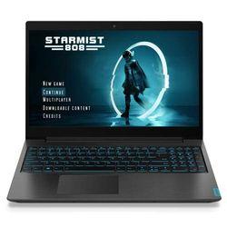 レノボジャパン Lenovo IdeaPad L340 Gaming 15.6型 Core i7-9750H(81LK001CJP) 取り寄せ商品