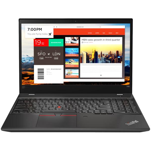 レノボ・ジャパン 20L90029JP ThinkPad T580 取り寄せ商品