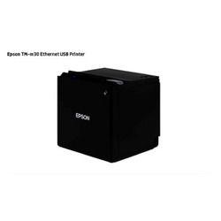 日本HP 7PC04AA#ABJ EPSON TM-m30 プリンタ(黒)(7PC04AA#ABJ) 取り寄せ商品