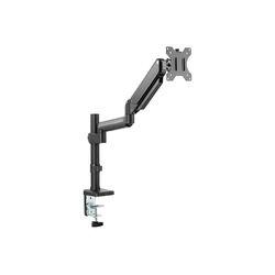 アーキサイト Monitor Arm Basic ガススプリング式 4軸 液晶モニターアーム(AS-MABS01) 取り寄せ商品