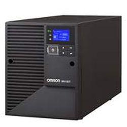 オムロン ソーシアルソリューションズ BN100T ラインインタラクティブ/1KVA/900W/据置型 目安在庫=△