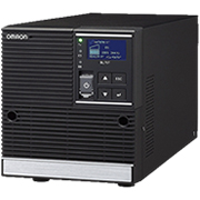 オムロン ソーシアルソリューションズ ラインインタラクティブ/750VA/680W/据置型/リチウムイオン電池搭載(BL75T) 目安在庫=○