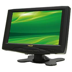 エーディテクノ 7型ワイド ビデオ端子搭載液晶モニター ブラック CL7329N 取り寄せ商品