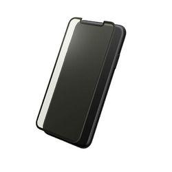 坂本ラヂヲ iPhone 11 Pro/XS/X Protection 3D Full Cover Glass BC(GGL-32328BLC) 取り寄せ商品