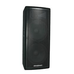 PHONIC フォニック SRスピーカー aSK215 取り寄せ商品