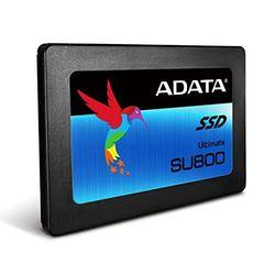 ADATA Technology Ultimate SU800 3D NAND SSD 512GB ASU800SS-512GT-C 目安在庫=○