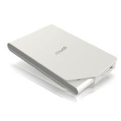 Silicon Power Stream S03 USB3.0/2.0対応ポータブルHDD 2TB ホワイト(SP020TBPHDS03S3W) 取り寄せ商品