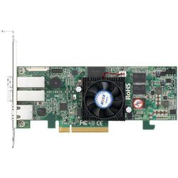 ARECA SAS RAIDカード8ポート PCIe3.0、On-Board Cache 2GB 2 x SFF-8644(ARC-1883X) 取り寄せ商品