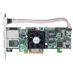 ARECA SAS RAIDカード4ポート PCIe X8 1xSFF-8644(ARC-1216-4X) 取り寄せ商品