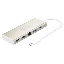J5 CREATE JCD381 DUAL HDMI Displayイ対応Multi Dock 取り寄せ商品