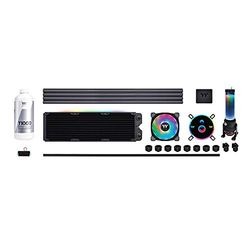 Thermaltake Pacific CL360 Max Liquid Cooling Kit(CL-W259-CU00SW-A) 取り寄せ商品