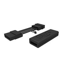 Cooler Master Wire RGB Controller C10L(RE-C10L-RGB-R1)大致目標庫存=○