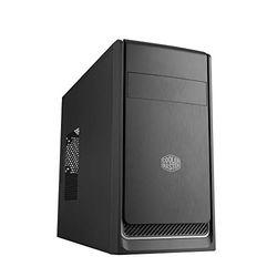 Cooler Master MasterBox E300L Silver(MCB-E300L-KN5N-B02) 目安在庫=○