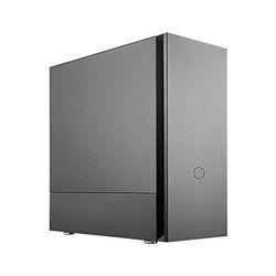 Cooler Master Silencio S600 TG(MCS-S600-KG5N-S00) 目安在庫=○