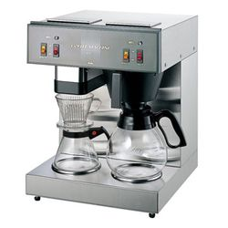 KALITA (カリタ) 業務用コーヒーマシン(62053) 取り寄せ商品