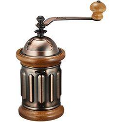 KALITA (カリタ) 手挽きコーヒーミル KH-5(高さ215mm)(42039) 目安在庫=○