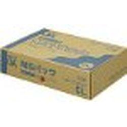 コクヨ【マイナンバー対策】J-MSパツクM シュレッダー用ポリ袋 M 860x1000mm 200枚入(J-MSM) 取り寄せ商品