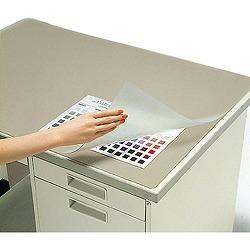 コクヨ マ-616M デスクマット軟質(再生オレフィン・ツヤ消し)W6号1047×622 取り寄せ商品