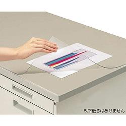 コクヨ マ-567 デスクマット軟質(非転写)S(下敷きなし) 1587×687mm 取り寄せ商品