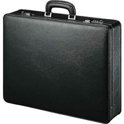 コクヨ カハ-B4B22D ビジネスバッグアタッシュケースB4 黒 W450D100H320 取り寄せ商品